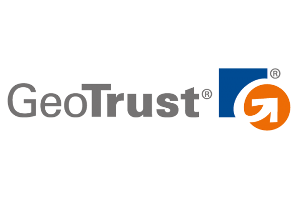GeoTrust ssl certificates logo
