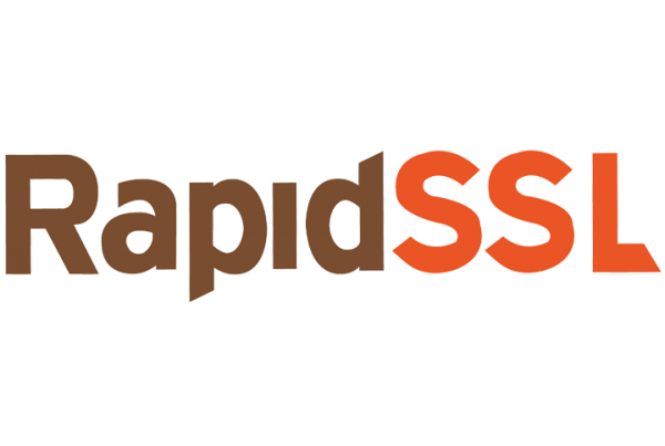 rapid ssl certificates logo